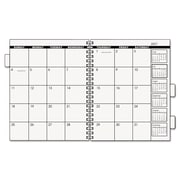 2018, AT-A-GLANCE® Three/Five-Year Monthly Planner Refill (7092378)