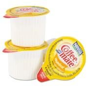 Nestlé® Coffee-mate® Coffee Creamer, Hazelnut, .375oz liquid creamer singles, 200 count