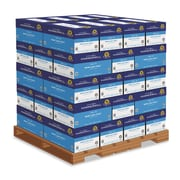 "Hammermill® Tidal® MP Copy Paper, White, 8 1/2""(W) x 11""(L), 200000 Sheets"
