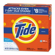 Tide® HE Laundry Detergent, Original Box3/Carton (PGC 84997)