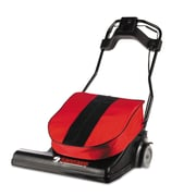 Electrolux Sanitaire® Wide Area Vacuum, Red (SC6093)