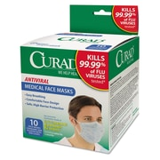 Curad® Antiviral Medical Face Mask (CUR384S)