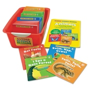 Scholastic Guided Science Readers, Reference Books, Guided Reading, Grades Pre K-1, Each (544272)