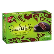 Nabisco® SnackWell's® Cookies, Devil's Food, Cookies, 6.75 oz (CDB)