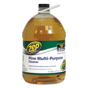 Zep Commercial® Pine Multi-Purpose Cleaner, Pine, 128 oz, Each (ZUMPP128)