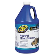 Zep Commercial® Neutral Floor Cleaner (ZUNEUT128)