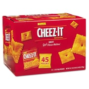 Sunshine® Cheez-it® Crackers, Original, Crackers, 1.5 oz (827553)