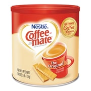 Nestlé® Coffee-mate® Coffee Creamer, Original, 56oz Powder Creamer, 1 Canister