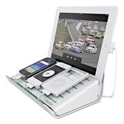 Leitz® Multi Charging Station, USB, White (ESS6520-01)