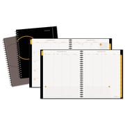 2016, AT-A-GLANCE® Poly Cover Weekly/Monthly Planner, Assorted (70595000)