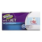 Swiffer® WetJet® System Refill Cloths (81790)