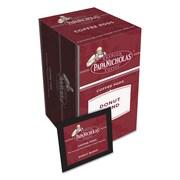 PapaNicholas® Premium Coffee Pods, Donut Blend, 0.75 oz, 18/Box (PCO85203)