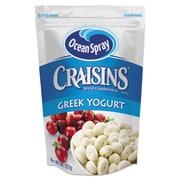 Ocean Spray® Craisins®, Yogurt Covered Cranberries, Snack, 8.0 oz ...