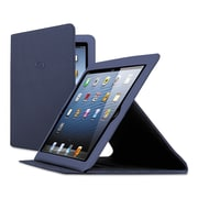 SOLO® Classic iPad Air™ Slim Case, Polyester, iPad Air™, Navy (CLS240-5)
