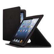 SOLO® Classic iPad Air™ Slim Case, Polyester, iPad Air™, Black (CLS240-4)
