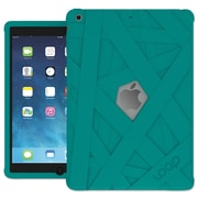 Loop iPad® Mummy Case, Silicone, iPad Air™, Teal (LOOP7TEAL)