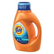 Tide® Coldwater Liquid Laundry Detergent, Fresh BottleEach (87352)