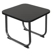 BALT®, Oui Reception and Lobby Tables, Coffee Table, 40w x 20d x 19h, Black (90460)