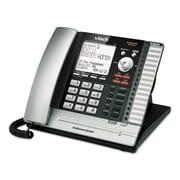 Vtech® ErisBusinessSystem™, 4-Lines, Black (UP416)