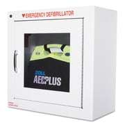 ZOLL® AED Wall Cabinet, Each (80000855)