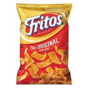 Fritos® Corn Chips, Original, Chips, 4 oz (56627)
