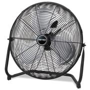 "Patton High-Velocity Fan, 8 5/8"" x 24 1/2"" x 22 7/8"", Black (PUF2010B-BM)"