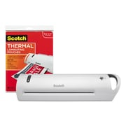 "Scotch™ Thermal Laminator TL1302, 13"" W (TL1302VP)"