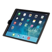 Kensington® BlackBelt™ 2nd Degree Rugged Case, PC; Silicon Rubber, iPad® mini, Black (K97073WW)