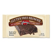glenny's Gluten Free Brownies, Chocolate, Brownie, 1.25 oz (08123)