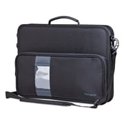 "Targus® Work-in Case for Chromebook™, 900D Polyester, 2 1/2"" x 15"" x 11 1/2"", Black (TKC002)"