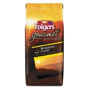 Folgers® Gourmet Selections, Morning Cafe®, 10 oz, 6/Carton (20121 CASE)