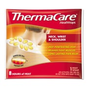 ThermaCare® Knee & Elbow Pain-Relieving HeatWrap, Each (301501)