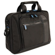 "Skooba® Satchel V.3 Mini, Micro Ballistic Nylon with Hypalon Accents, 14"" x 10 1/2"" x 5 1/2"", Black (100000)"