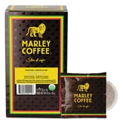 Marley Coffee® Pods, Lively Up!, 0.32 oz, 15/Box (450-500-61590)