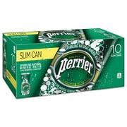 Perrier® Sparkling Natural Mineral Water, Original, 8 oz Can, 30/Carton (12188938)