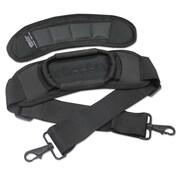 Skooba® Universal Accessory Strap, Heavyduty Nylon, Black (730201)