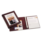 Avery® Framed View Heavy-Duty Binders, 11 x 8 1/2, View, Each (68029)
