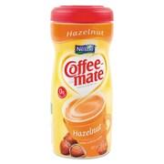 Coffee-mate® Powdered Creamer, 15 oz, Hazelnut, 12/Carton (12345)