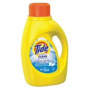 Tide® Simply Clean & Fresh™ Liquid Laundry Detergent, Refreshing Breeze™ Bottle6/Carton (10037000891199)