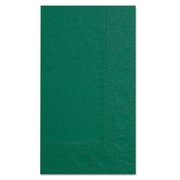 Hoffmaster® Dinner Napkins, 2-Ply, Hunter Green, 1000/Carton (HFM 180537)