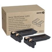 Xerox® 106R03102 Extra High-Capacity Toner, 50000 Page-Yield, Black