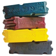 Xerox® 108R00830 Ink Sticks, 37,000 Page-Yield, Magenta, 4/Box