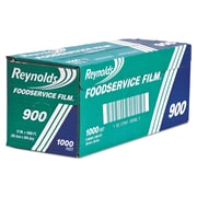 Reynolds Wrap® Continuous Cling Food Film, 1000/Carton (REY 900RFP)