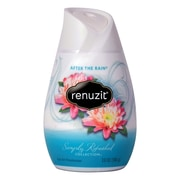 Renuzit® Adjustables Air Freshener, 7 oz, After the Rain®, 12/Carton (DIA 03663)