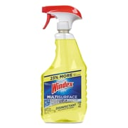 Windex® Multi-Surface Vinegar Cleaner, 26 oz, 8/Carton (CB801373)