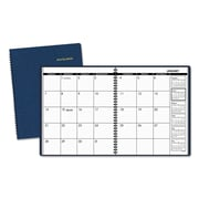 2016-2017, AT-A-GLANCE® Monthly Planner, Navy (702605014)