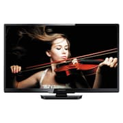 "Magnavox® LED LCD SMART TV, 31 1/2"", 720p, Black (32MV304X)"