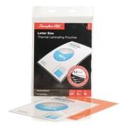 Swingline™ GBC® EZUse™ Premium Laminating Pouches, 5 mil, 11 1/2 x 9, 10/Pack (3747324)