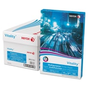 Xerox® Vitality™ Multipurpose Printer Paper, 11 x 17, White, 500/Ream (3R3761)