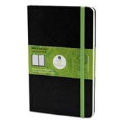 Moleskine® Evernote Smart Notebook, Black, 1-Subjects, 5 x 8 1/4, Each (9788866137610)